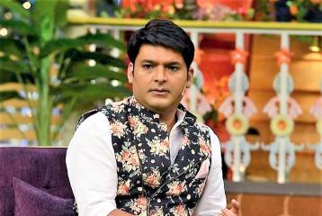 Trouble on Kapil Sharma's Sets Again!
