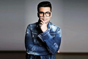 """""""I read every review written about me"""": Karan Johar Bares All"""
