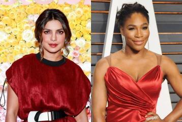 Serena Williams Joins Forces with Priyanka Chopra As Bumble Investor