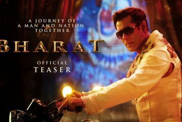 Salman Khan and Katrina Kaif's Bharat May Be the Biggest Box Office Success This Year