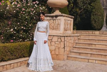 Planning A Wedding? Designer Pernia Qureshi Has Some Tips for You