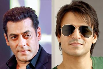 Vivek Oberoi to Salman Khan: 'Do You Believe in Forgiveness?'