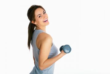 Top Fitness Tips for a Bride