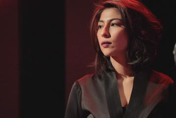 #MeToo: Meesha Shafi Speaks All, Here's Everything Meesha Shafi Said on Shahzeb Khanzada's Show