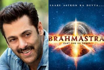 What Has Salman Khan Got to Do With Brahmastra's Postponement? Find Out