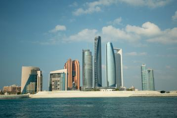 Abu Dhabi, Dubai and Sharjah Ranked Among the Safest Cities in the World