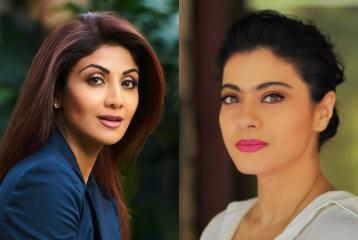Revealed! The Reason Why Shilpa Shetty and Kajol Never Became Close Friends