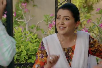 Ramadan 2019, Suno Chanda Season 2: Nadia Afghan's Comedic Timing is Gold!