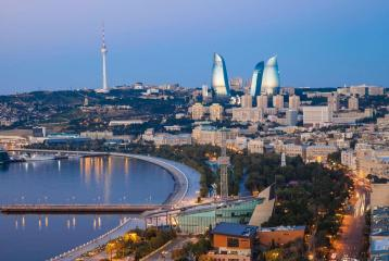 Six (New) Reasons To Explore Baku and the Rest of Azerbaijan This Summer