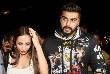 Arjun Kapoor Was Quizzed About His Marriage by an RJ. Guess What his Response Was?