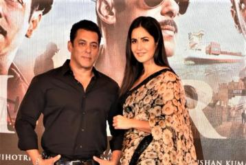 Katrina Kaif Does Not Like or Comment on Salman Khan's Posts. She Explains Why