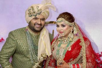 Kapil Sharma and Wife Expecting Their First Child?