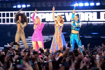 Spice Girls' Fans Walk Out of Their Reunion Tour, Bash the Band on Twitter