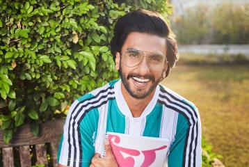 Ranveer Singh to Play a Gujarati in his Next Film With Yash Raj Films