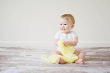 Help Your Toddlers Be Active for Heart Health