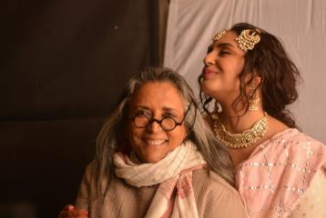 Leila Director Deepa Mehta: 'India Will Become What Indians Voted For'