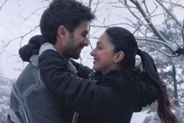 Kabir Singh: Mixed Reviews on Shahid Kapoor Movie
