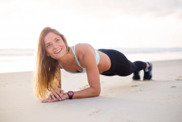 How Planks Help With the Perfect Body