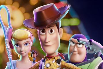 Toy Story 4 Movie Review: Tom Hanks and Tim Allen's Story is Towards Infinity and Beyond the Past