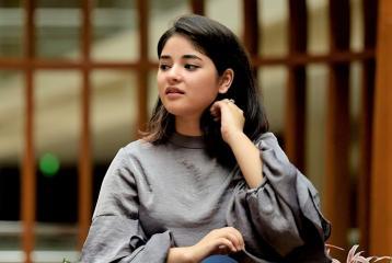 Zaira Wasim: Dangal Actress Quits Bollywood, Cites Religious Reasons