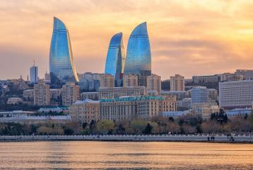 Travel to Azerbaijan: What to Do, Where to Stay and  Where to Eat