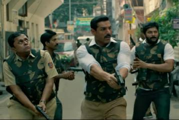 Batla House Movie Review: John Abraham's Thriller is Intriguing But Not Spectacular