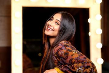 "Vidya Balan: ""Don't Call Mission Mangal a 'Patriotic' Film"""