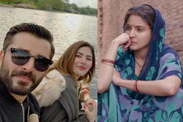 Hamza Ali Abbasi and Naimal Khawar Khan's Engagement: Social Media Reacts With Memes Galore