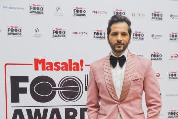 Guests and Winners Turn Out at the First Masala! Food Awards 2019