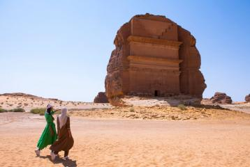 How To Apply Saudi Arabia Tourist Visa for Indian and Pakistani Passport Holders