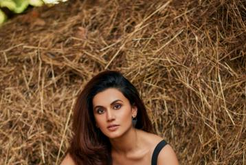 Taapsee Pannu: 'I Have Created My Own Monster'