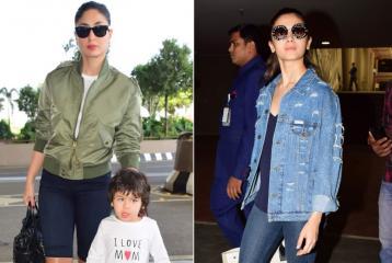 Kareena Kapoor Khan and Alia Bhatt are Bringing Back Cowboy Boots