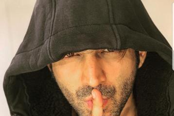 Kartik Aaryan Starts Preparing For His First Action Film