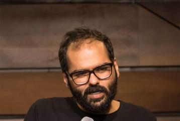 Kunal Kamra: 'I Will Put Content Out There Regardless of the Impact'