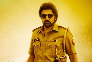 Balakrishna's Ruler Trailer Review: KS Ravi Kumar's Intense Action Drama Film Unveiled