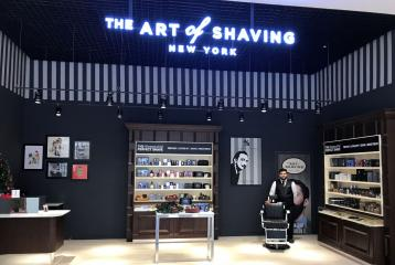 The Art of Shaving Opens Its Fourth and Fifth Store in Dubai