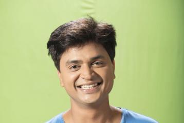 Vipul Goyal to Perform in Dubai