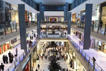 Dubai Shopping: Massive Six-Day CBBC Sale Starts Today