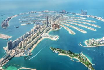 Dubai, Abu Dhabi Named as Top New Year's Destination for Travellers