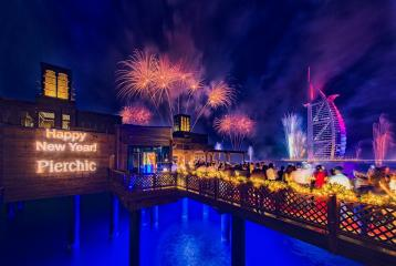 New Year's in the UAE: Six Local Places You Can Celebrate 2020 At