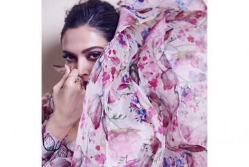 Deepika Padukone and The Floral Affair: Two Times the Actress Donned Similar Outfits