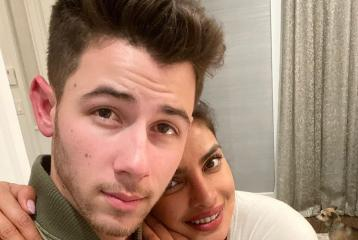 Priyanka Chopra Shares Video of Newly-Released Jonas Brothers Track, What A Man Gotta Do
