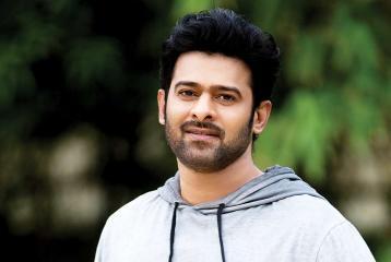 Prabhas to Team up With Kabir Singh Director Sandeep Vanga?