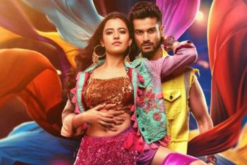 Bhangra Paa Le Movie Review: Vicky Kaushal's Brother Sunny Makes a Confident Debut