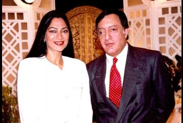 Simi Garewal's Relationship with Nawab Mansoor Ali Khan Pataudi – Blast from the Past