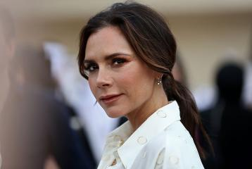 Victoria Beckham Reveals Her Very Healthy Morning Routine