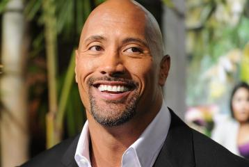 Dwayne Johnson's Life to be Adapted into a TV Series Called Young Rock