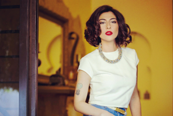 Meesha Shafi Interview: New Album, 2020 Resolutions and More