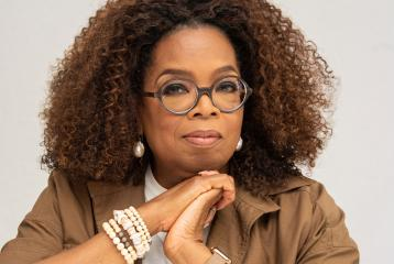 Oprah Winfrey backs out from producing #MeToo documentary, Here's Why