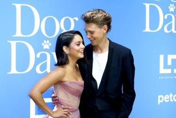 Vanessa Hudgens and Austin Bulter Part Ways: A Timeline of Their Relationship